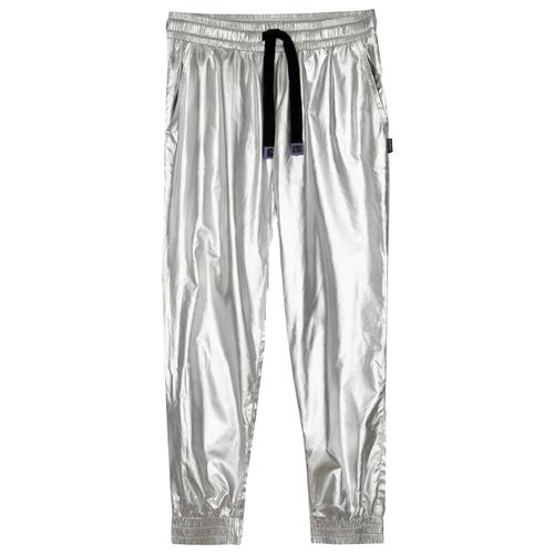 Купить Брюки Gulliver размер 140, серый, Полукомбинезоны и брюки