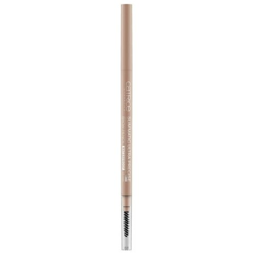 Купить CATRICE карандаш для бровей Slim'Matic Ultra Precise Brow Pencil Waterproof, оттенок 015 Ash Blonde