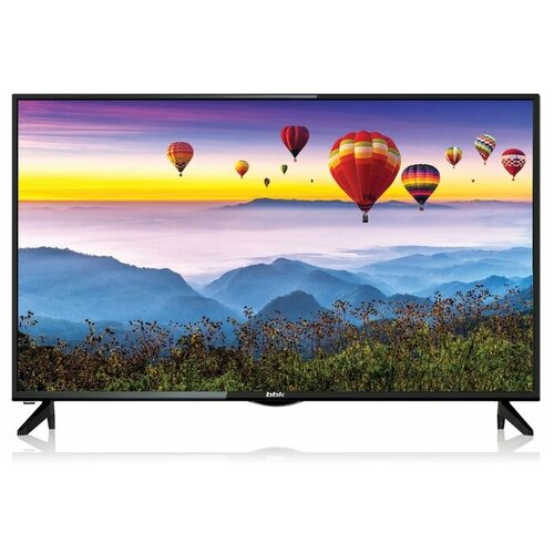 Фото - Телевизор BBK 65LEX-8173/UTS2C 65, черный led телевизор bbk 40 lex 5043 ft2c черный