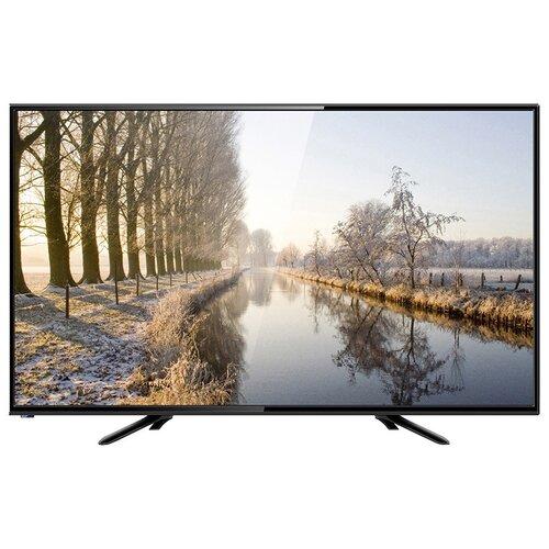 Телевизор Erisson 32LEK80T2 32 (2019), черный телевизор erisson 32lm8030t2 32 черный