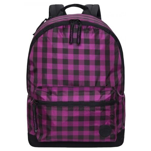Рюкзак Grizzly RX-022-2/2 15 (черный/фиолетовый) рюкзак grizzly rx 022 8 1 перья