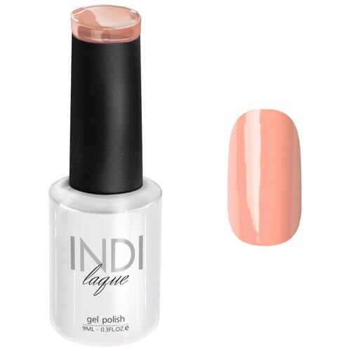 Гель-лак для ногтей Runail Professional INDI laque классические оттенки, 9 мл, 3694 гель лак для ногтей runail professional indi laque классические оттенки 9 мл 3541