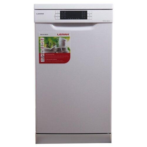 Фото - Посудомоечная машина Leran FDW 44-1085 W посудомоечная машина leran cdw 55 067 white