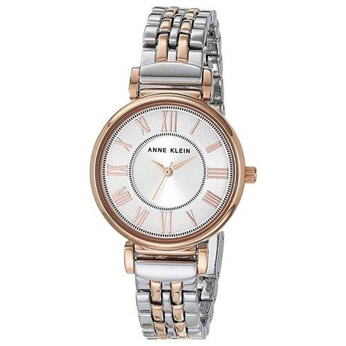 Наручные женские часы Anne Klein женские часы anne klein 3672bkgb
