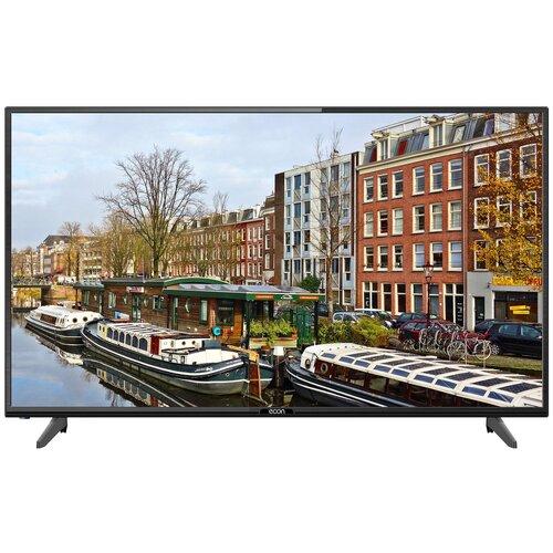 Фото - Телевизор ECON EX-39HT003B 39 (2019), черный телевизор econ ex 43ft003b 43 черный