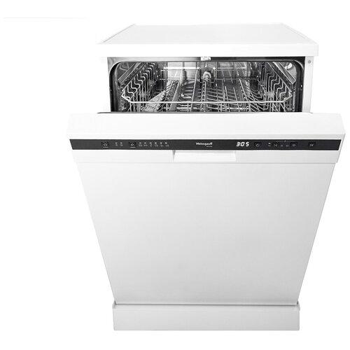 Посудомоечная машина Weissgauff DW 6016 D посудомоечная машина weissgauff tdw 4006