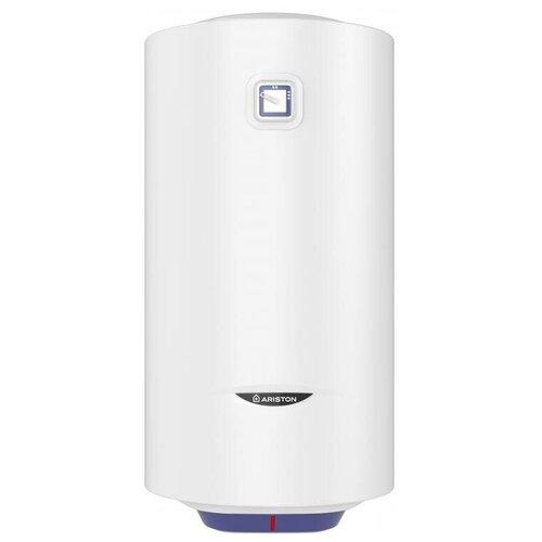 Накопительный электрический водонагреватель Ariston BLU1 R ABS 80 V Slim