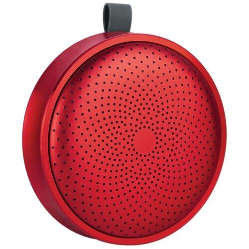 Портативная акустика Rombica mysound Circula красный