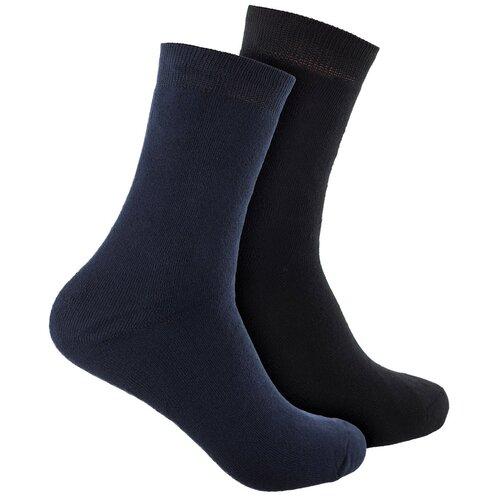 Носки мужские Веселый носочник Махровые р 41-47 3 пары