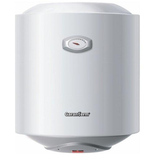 Фото - Накопительный электрический водонагреватель Garanterm ER-50V (TR) водонагреватель аккумуляционный электрический garanterm plus 10 o
