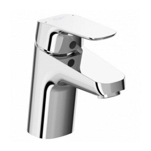 Фото - Смеситель для раковины (умывальника) Ideal STANDARD Ceraflex B 1708 AA однорычажный смеситель для ванны с подключением душа ideal standard ceraflex b 1740 aa однорычажный