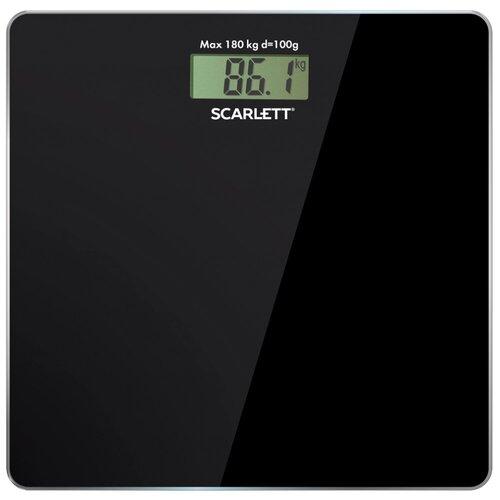 Весы электронные Scarlett SC-BS33E036