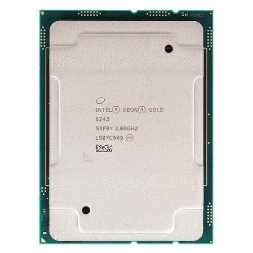 Процессор Intel Xeon Gold 6242, OEM