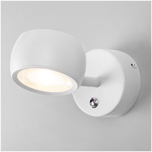 Интерьерная подсветка Elektrostandard Oriol LED белый (MRL LED 1018)