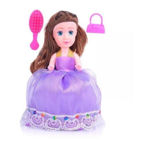 Фото - Кукла Oubaoloon Princess Dancing, 14.5 см, 750A кукла oubaoloon martina 14 см 601 c