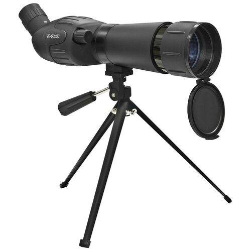 Зрительная труба BRESSER Junior Spotty 20-60x60 черный недорого
