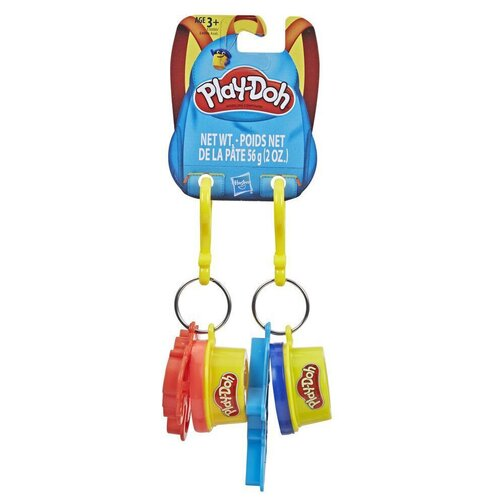 Купить Масса для лепки Play-Doh Дракон и акула 56 г (E5000/E4996), Пластилин и масса для лепки