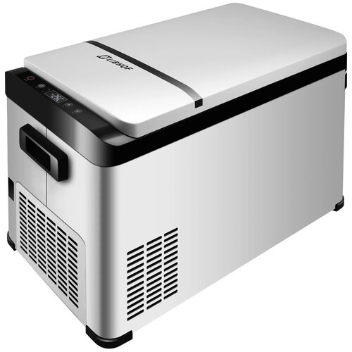 Автомобильный холодильник Libhof K-30 белый