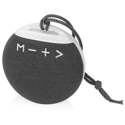 Портативная акустика Oasis Tempo, белый/серый портативная акустика oasis bermuda голубой
