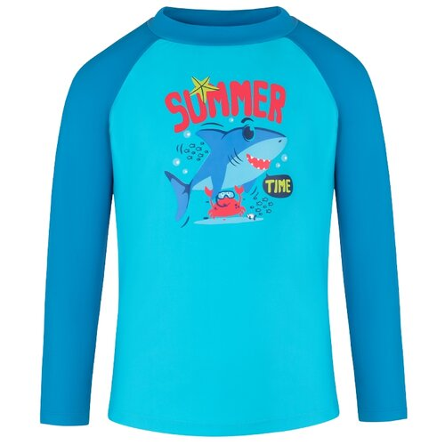 Купить AOSS21SW1BF15 Джемпер купальный д/мал. Мито 1-1, 5 г размер 86-52 цвет голубой, Oldos, Белье