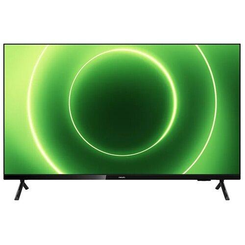 Фото - Телевизор Philips 43PFS6825 43 (2020), черный телевизор philips 32phs6825 32 2020 черный