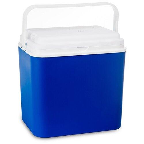 Автомобильный холодильник Green Glade 4135 30л синий/белый сумка холодильник green glade p33004