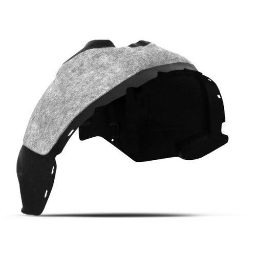 Подкрылок Totem с шумоизоляцией LIFAN Myway, 2017-, кроссовер (передний правый), NLS.73.12.002 фонарь задний внешний на крыло для lifan myway 2017