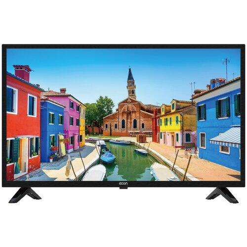 Фото - Телевизор ECON EX-39HS003B 39, черный телевизор econ ex 43ft003b 43 черный