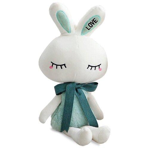 Мягкая игрушка 65см Детская игрушка в подарок / Плюшевая игрушка для детей Bunny (Белый)