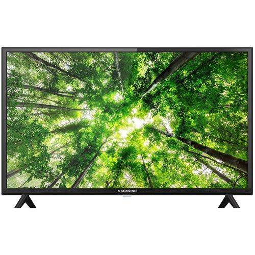Фото - Телевизор STARWIND SW-LED32SA302 32, черный starwind sw led32sa303 32 черный
