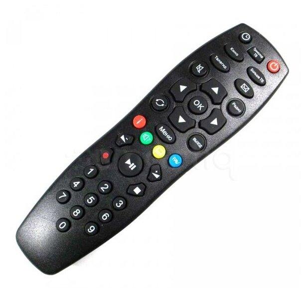 Купить Пульт для Триколор ТВ (DDL-1034), батарейки в комплекте по низкой цене с доставкой из Яндекс.Маркета