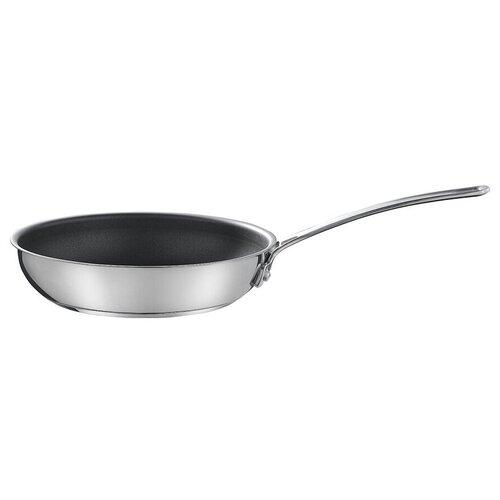 Сковорода Circulon Genesis R77890GC, 24 см, серый