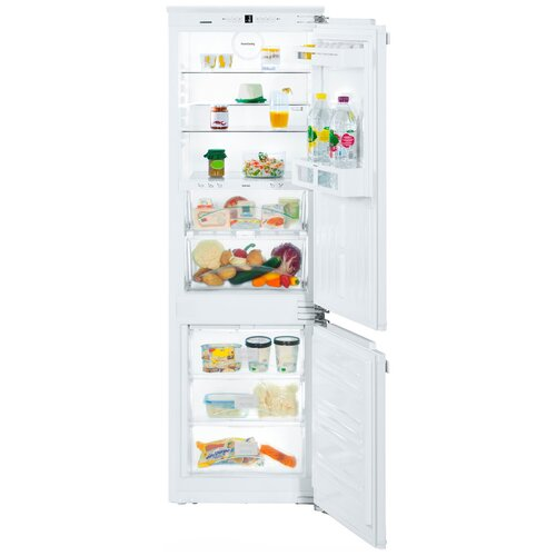 Встраиваемый холодильник Liebherr ICBN 3324 Comfort BioFresh NoFrost