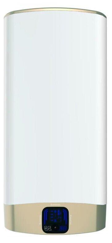 Накопительный электрический водонагреватель Ariston ABS VLS EVO INOX PW 80 D