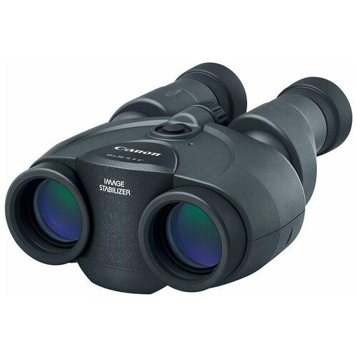 Фото - Бинокль Canon 10x30 IS II черный бинокль canon 10x42l is wp