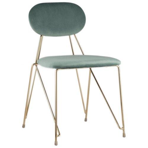 Фото - Барный стул Stool Group Элис мятный стул stool group космос пу gadgets brown