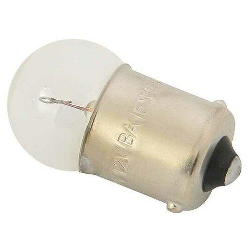 Маяк Лампа накаливания маяк 12V BA15S 10W 8121010