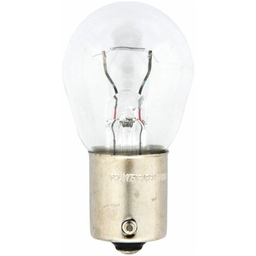 Фото - Лампа автомобильная накаливания Bosch Pure Light 1987302214 12V 18W 1 шт. лампа автомобильная накаливания bosch pure light 1987301017 p21w 12v 21w 2 шт