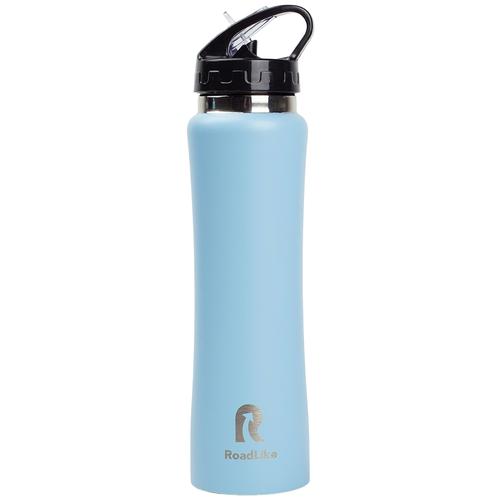 Термобутылка RoadLike 500мл, голубой