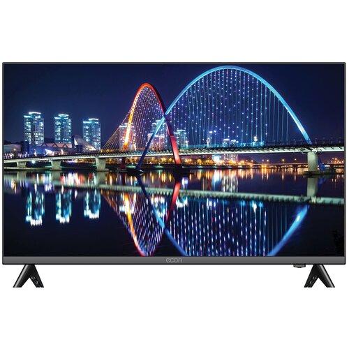 Фото - Телевизор ECON EX-32HS012B 32 (2020), черный телевизор econ ex 43ft003b 43 черный