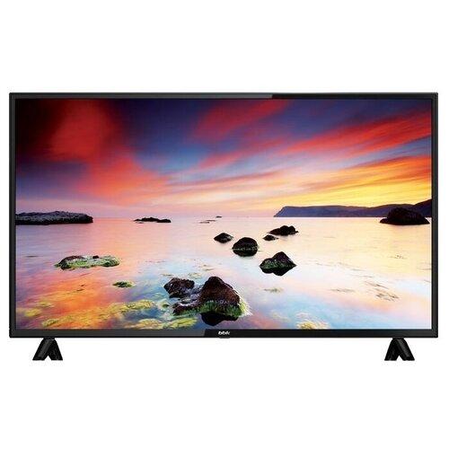 Фото - Телевизор BBK 42LEX-7143/FTS2C 42, черный bbk 42lem 1043 fts2c черный