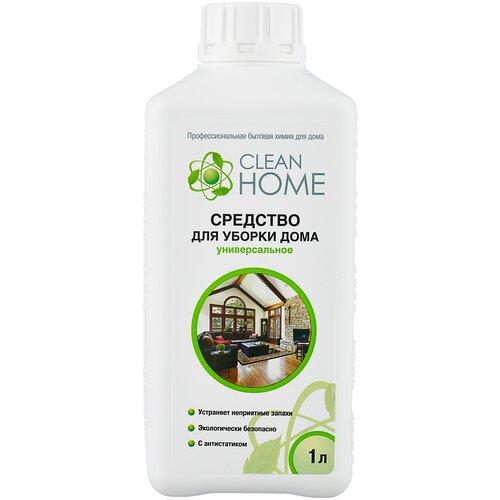 Clean Home Универсальное средство для уборки, 1 л недорого