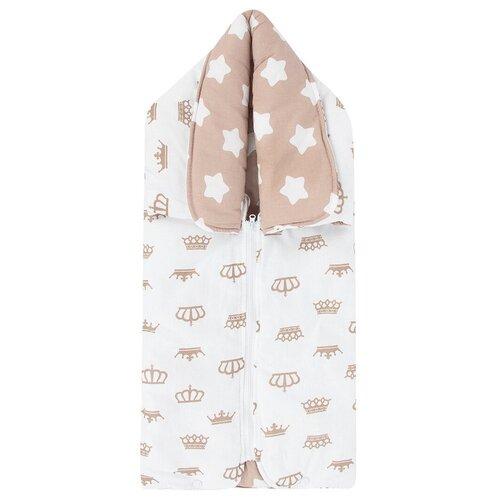 Конверт-одеяло Farla Cute демисезонный королевский