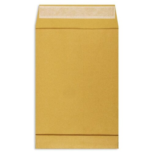 Купить Конверт PACKPOST Extrapack C4 (229 х 324 мм) 25 шт., Конверты