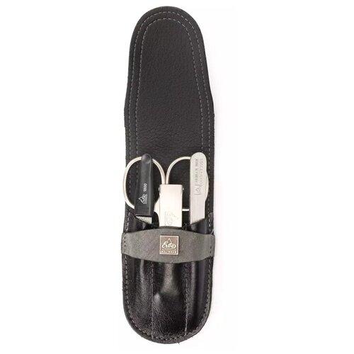 erbe Набор ERBE 9109ER, черный/серый, 4 предмета