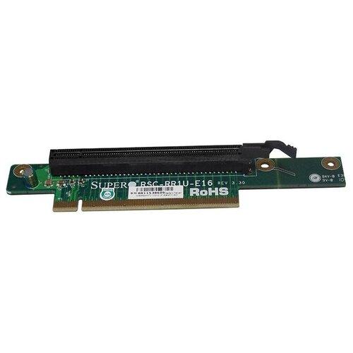 Supermicro RSC-RR1U-E16