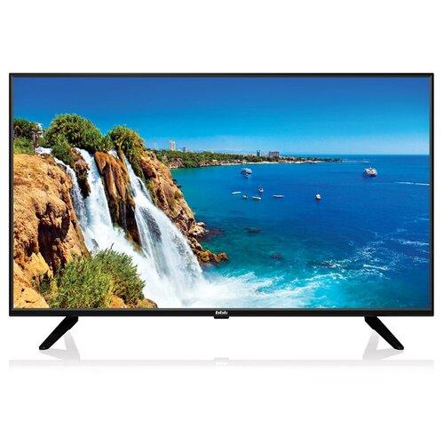 Фото - Телевизор BBK 40LEM-1071/FTS2C 40, черный телевизор bbk 40lem 1052 fts2c 40 full hd