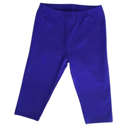 Бриджи Золотой ключик размер 122 (30), фиолетовый