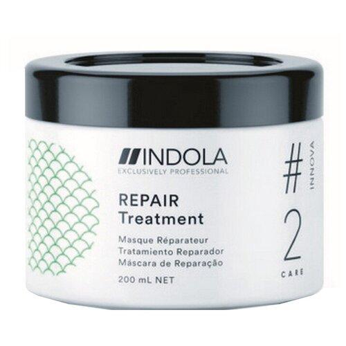 Купить Indola Innova Восстанавливающая маска для волос Repair, 200 мл