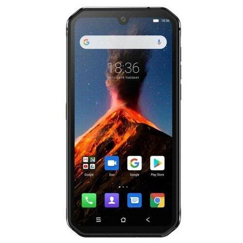 Смартфон Blackview BV9900 черный/серебристый